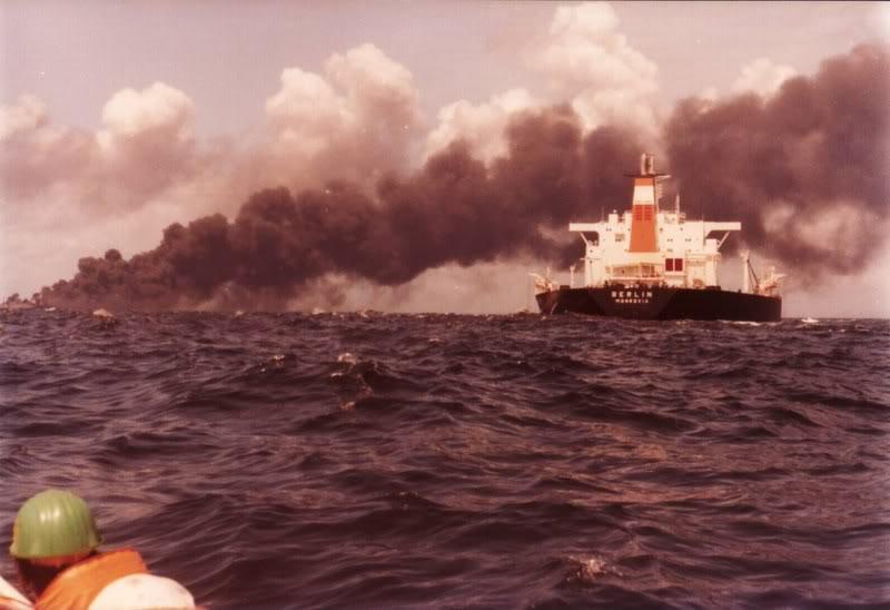 181 Million >> Atlantic Empress Oil Spill | CounterSpill
